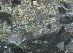 Vorschau Satelliten Foto