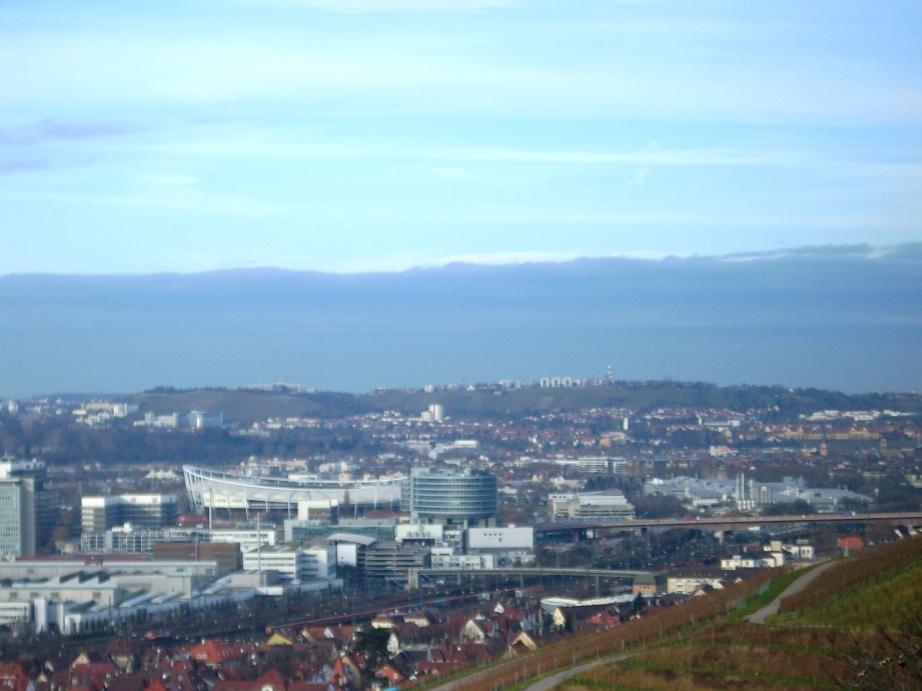 Daimler Stadion