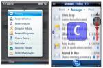 Windows Mobile 7 - SUCHE