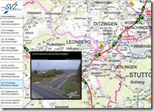 webcams des Straßenverkehrszentrale Baden-Württemberg