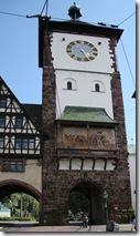 Freiburg - Schwabentor