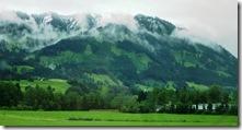 22.06.2009 - Oberstdorf - Schnee
