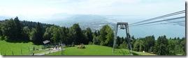 Pfänder-Panorama Bodensee