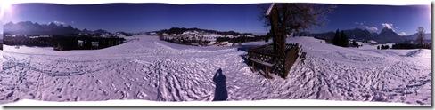 Hopfen am See Panorama 360°